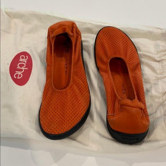 Arche Shoes   Arche Shoes   Poshmark